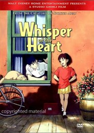 Whisper Of The Heart Movie