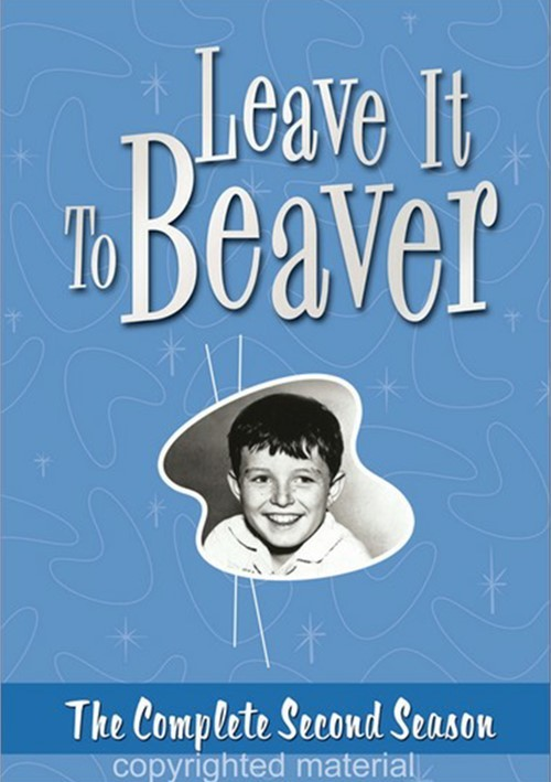 Leave It To Beaver: The Complete Second Season Movie