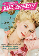 Marie Antoinette Movie