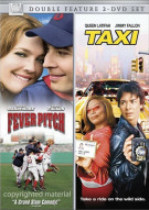 Fever Pitch / Taxi (Double Feature) Movie