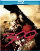 300 Blu-ray