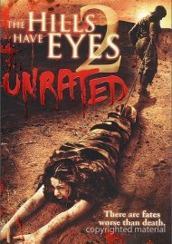 Hills Have Eyes 2, The: Unrated Movie