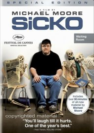 Sicko: Special Edition Movie