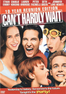 Cant Hardly Wait: 10 Year Reunion Edition Movie
