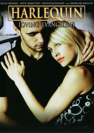 Harlequin: Loving Evangeline Movie