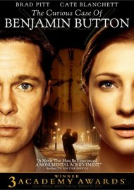 Curious Case Of Benjamin Button, The Movie