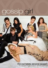 Gossip Girl: The Complete Second Season Movie