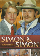 Simon & Simon: Season Three Movie