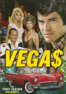 Vega$: The First Season - Volume 1 Movie