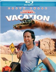 National Lampoons Vacation Blu-ray
