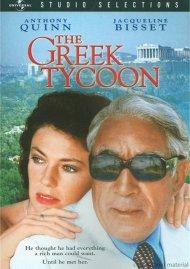 Greek Tycoon, The Movie