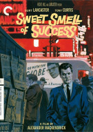 Sweet Smell Of Success: The Criterion Collection Movie