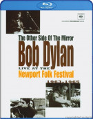 Other Side Of The Mirror, The: Bob Dylan Live At The Newport Folk Festival 1963 - 1965 Blu-ray