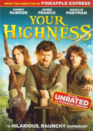 Your Highness Movie