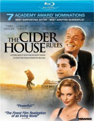 Cider House Rules, The Blu-ray