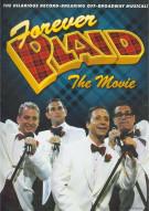 Forever Plaid: The Movie Movie