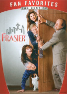 Fan Favorites: The Best Of Frasier Movie