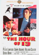 Hour Of 13, The Movie