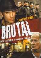 1,000 Times More Brutal Movie