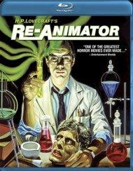 Re-Animator Blu-ray