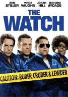 Watch, The Movie