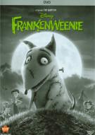 Frankenweenie Movie