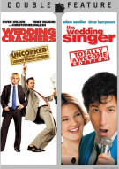 Wedding Crashers / The Wedding Singer: Special Edition (Double Feature) Movie
