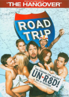 Road Trip: Unrated Movie