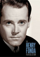Henry Fonda Film Collection, The Movie