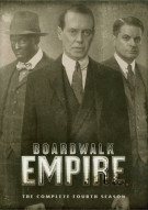 Boardwalk Empire: The Complete Fourth Season Movie