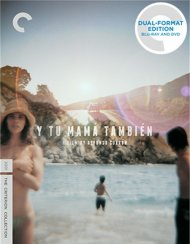 Y Tu Mama Tambien: The Criterion Collection (Blu-ray + DVD Combo) Blu-ray