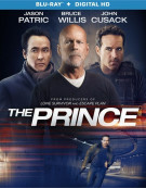 Prince, The (Blu-ray + UltraViolet) Blu-ray