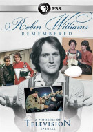 Robin Williams Remembered: A Pioneers Of Television Special Movie