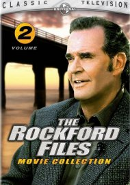 Rockford Files, The: Movie Collection - Volume 2 Movie