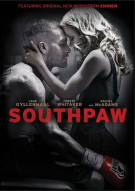 Southpaw Movie