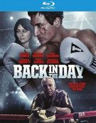 Back In The Day (Blu-Ray) Blu-ray
