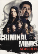 Criminal Minds: The Complete Twelfth Season Movie
