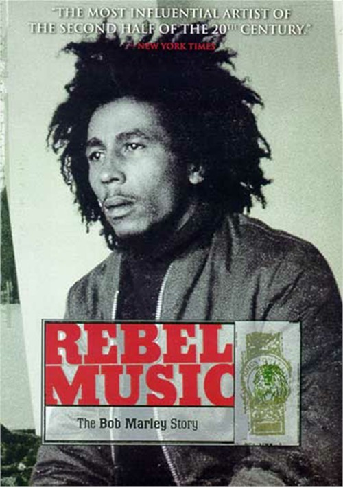 Rebel Music: The Bob Marley Story Movie