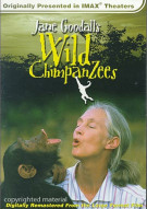 IMAX: Jane Goodalls Wild Chimpanzees Movie