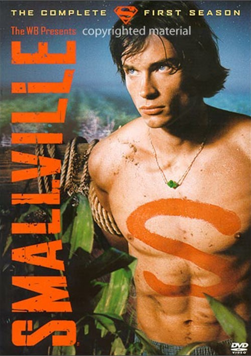 Smallville: The Complete First Season Movie