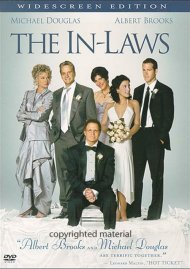 In-Laws, The (Widescreen) Movie