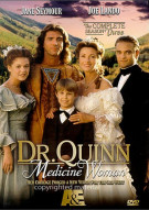 Dr. Quinn Medicine Woman: The Complete Season Three Movie