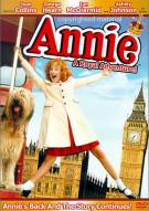 Annie: A Royal Adventure Movie