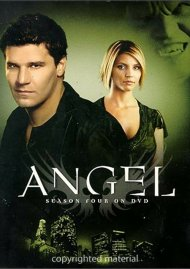 Angel: Season Four Movie