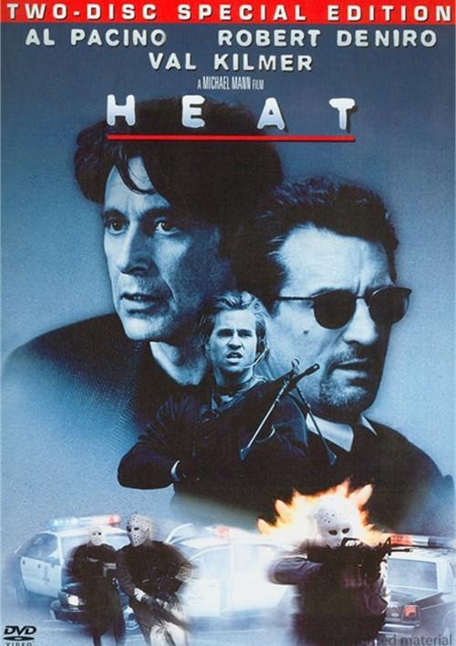 Heat: Special Edition Movie