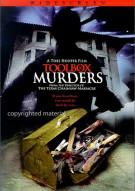 Toolbox Murders Movie