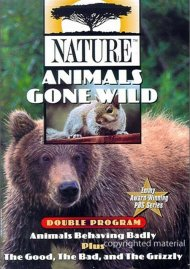 Nature: Animals Gone Wild Movie