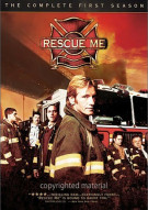 Rescue Me: The Complete First Season Movie