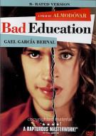 Bad Education Movie