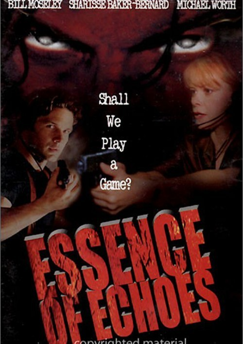 Essence Of Echoes Movie